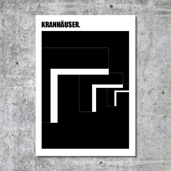 Julian Danner –Serie Köln, Kranhäuser