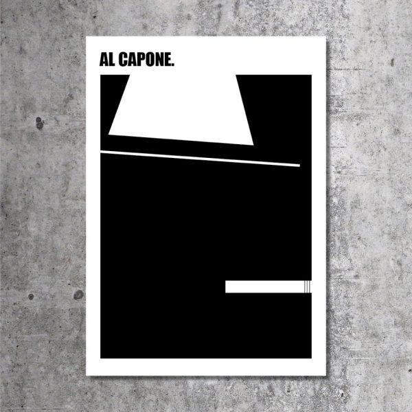 Julian Danner –Al Capone