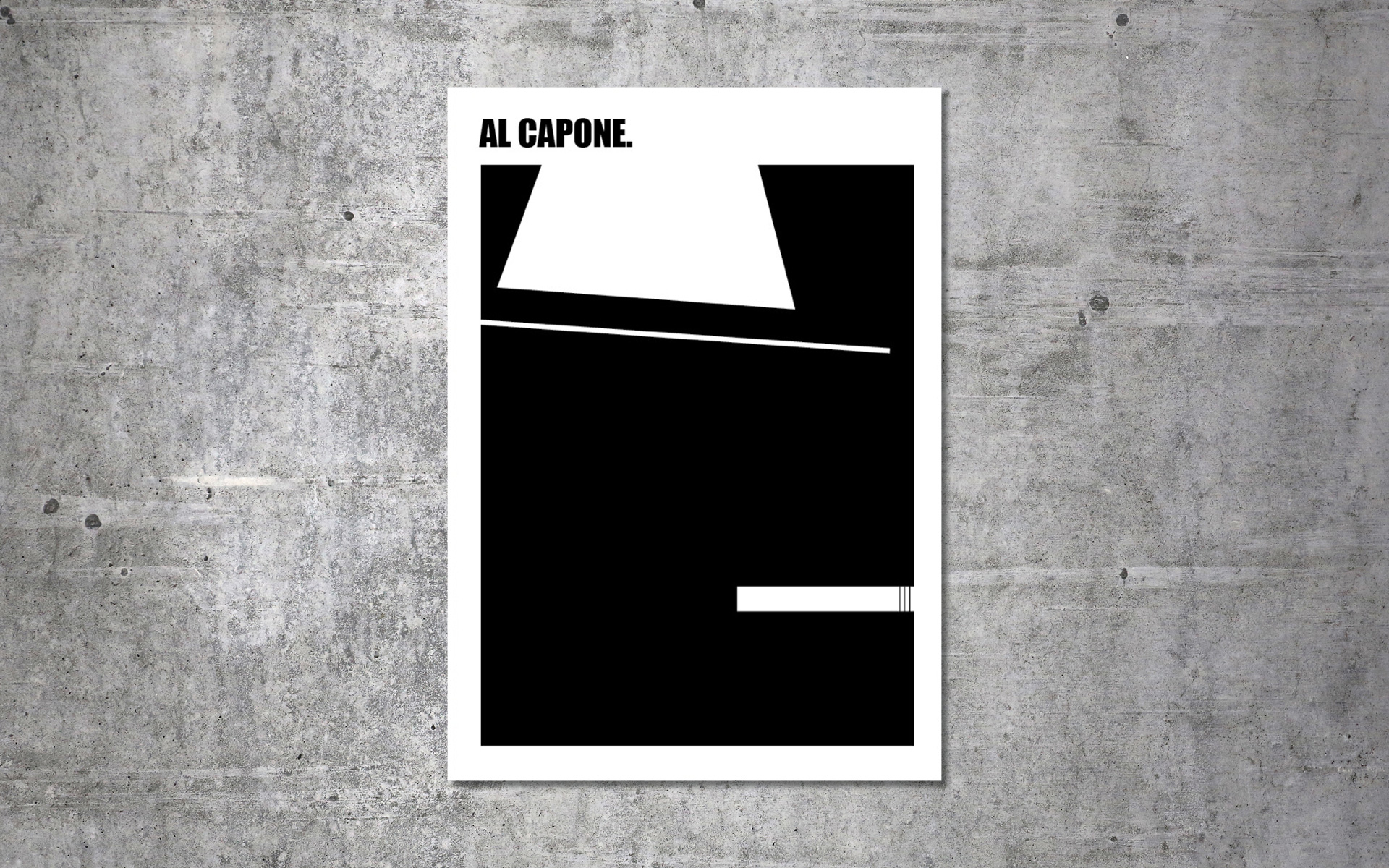 Julian Danner – Al Capone