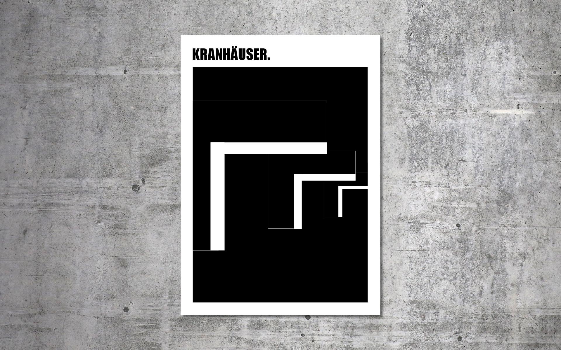 Julian Danner – Serie Köln, Kranhäuser